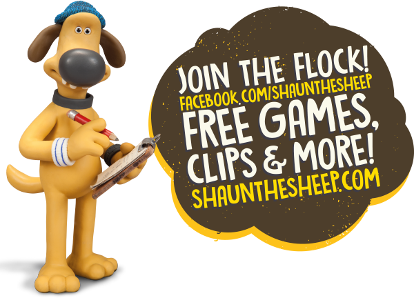 Join the flock!